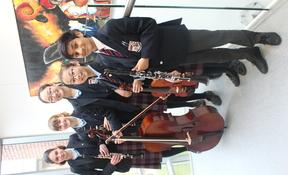 Musicians Jan 2020