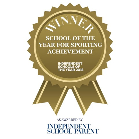 Sedburgh - Sporting Achievement Winner