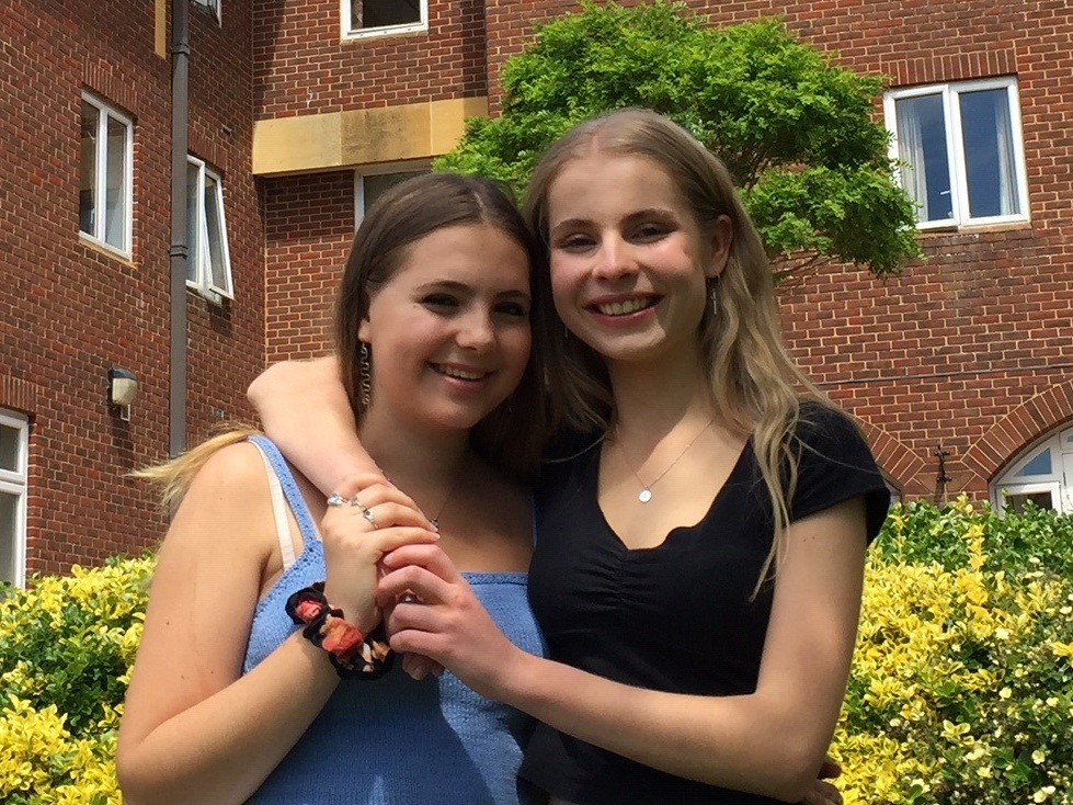 Excellent IB results announced by Sherborne Girls