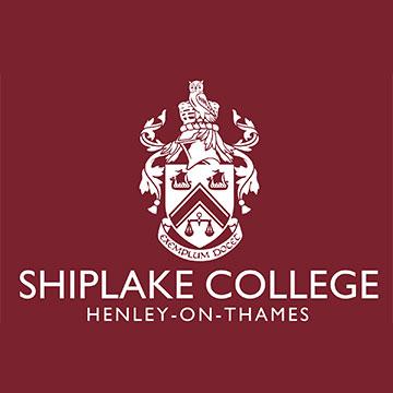 Shiplake College logo