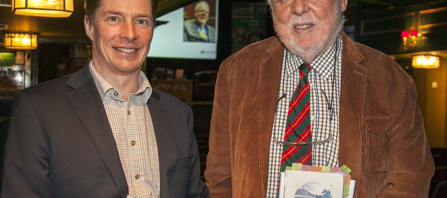 Toby spence and terry waite high res
