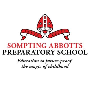 Sompting Abbotts logo