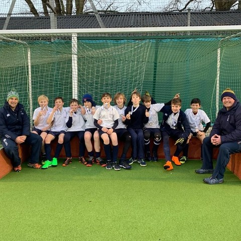 u13 hockey boys