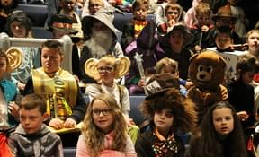 St. Andrew's Celebrates World Book Day
