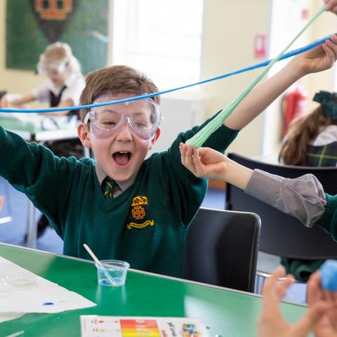 Junior School Science Week - St Benedict's School-80