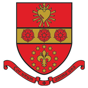St Francis' College logo