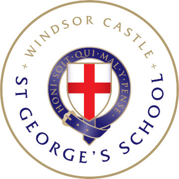 St George's School Windsor Castle