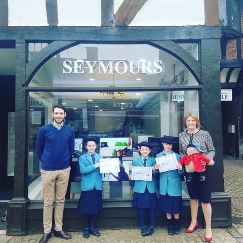 Seymours 1