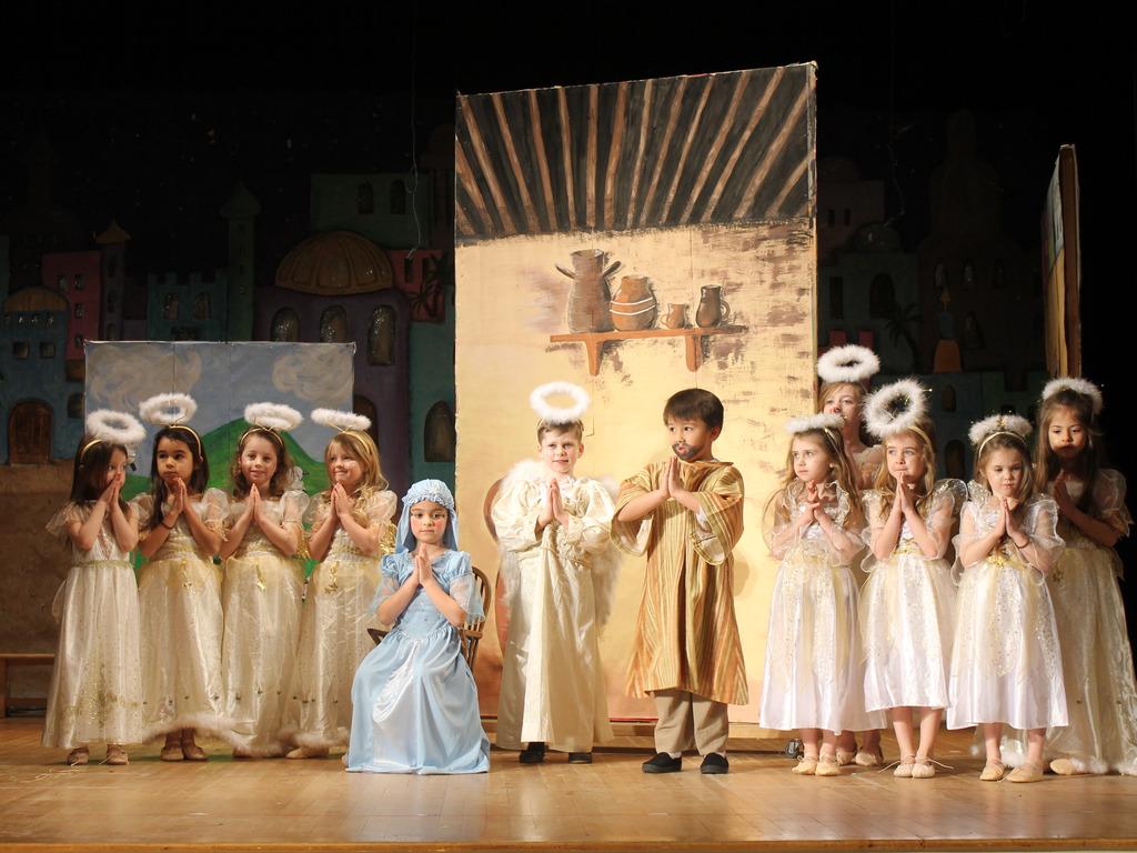 Best Nativity Group