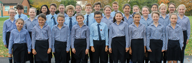 Barnardo's National Choral Competition Excitement