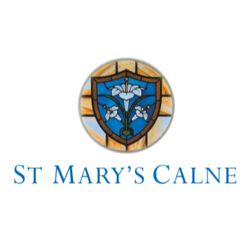 St Mary's Calne