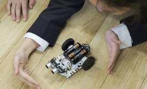 Fulbourn robot (002)