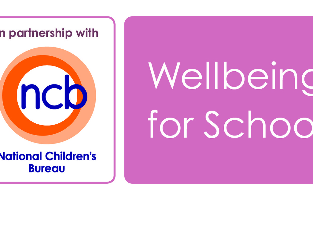 Wellbeing Award for Schools 2019-2022