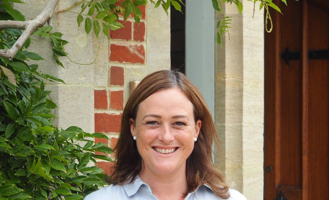 Mrs Rebecca Smith - Headmistress (3)