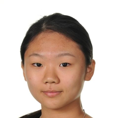 Hongzhou Luan from St Swithun's School Winchester