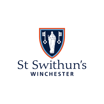 St Swithun's School logo