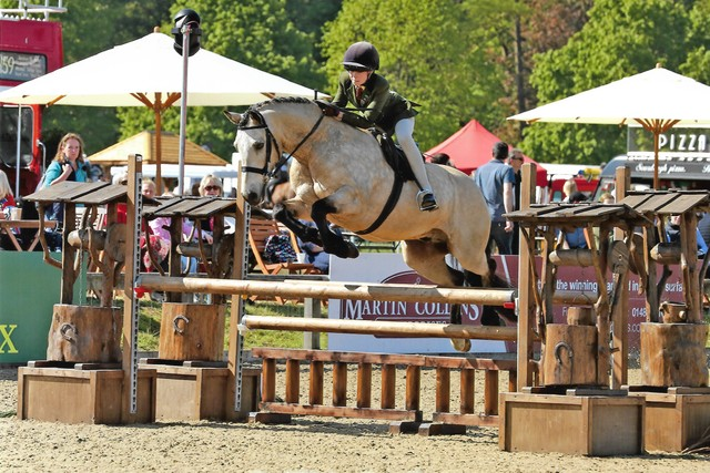 Alex Cordingley at the Royal Windsor Horse Show hi res version (picture credit - 1st Class Images)