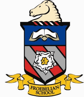 The Froebelian School logo