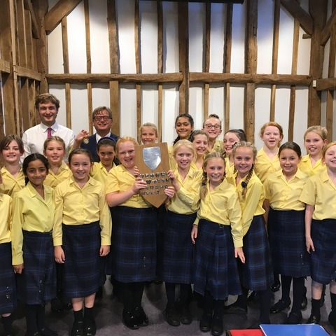 The Maristers Win at the Maidenhead Festival of Music and Dance_high res version
