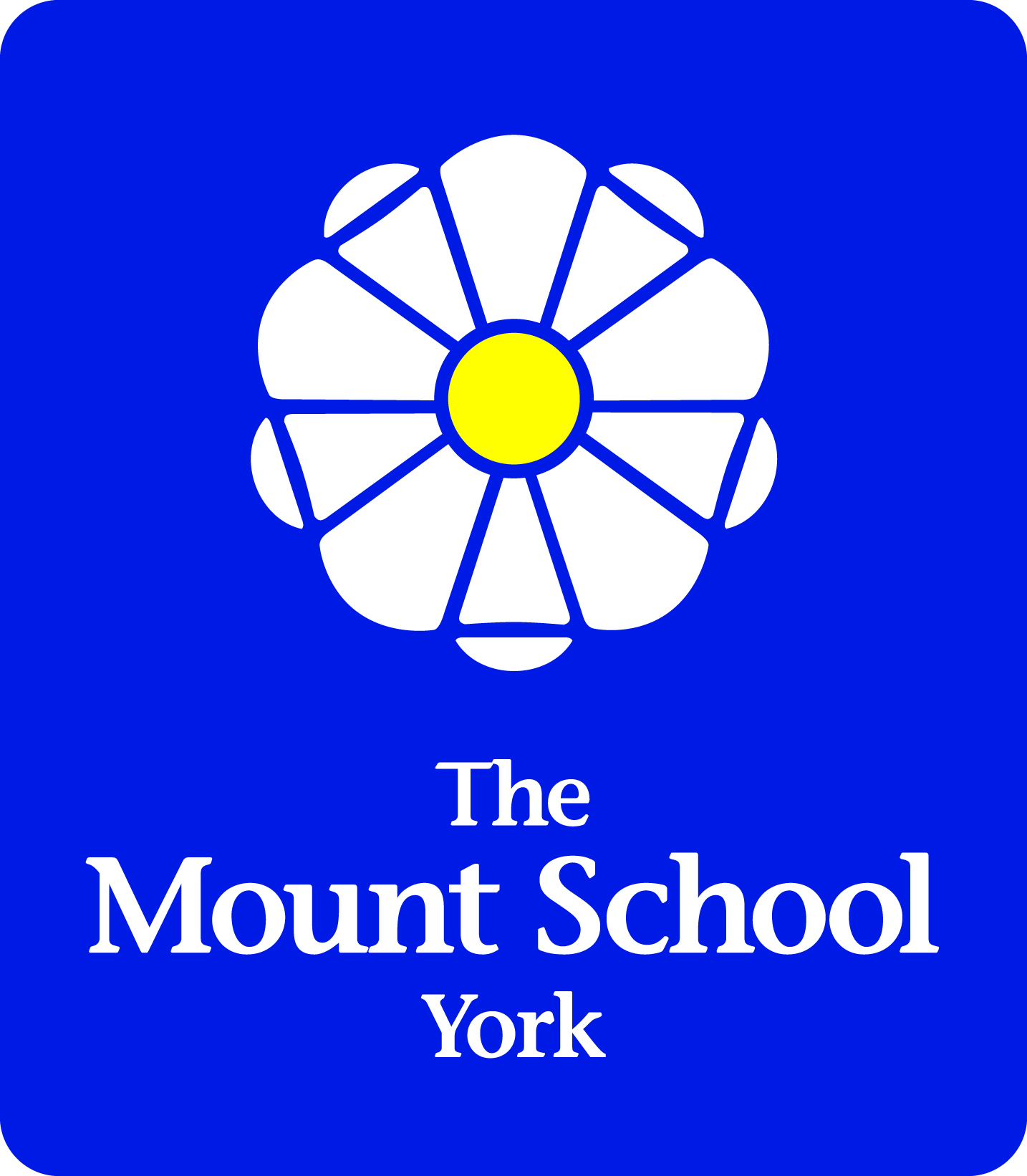 The Mount School logo