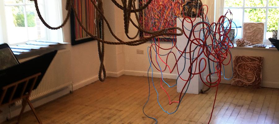 Timo SChmit A level Art