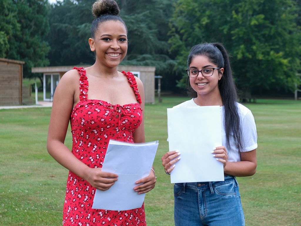 Thornton Students Achieve Outstanding A Levels & Vocational Qualifications