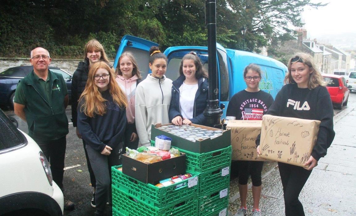 THS-News-TruroFoodbankDonation
