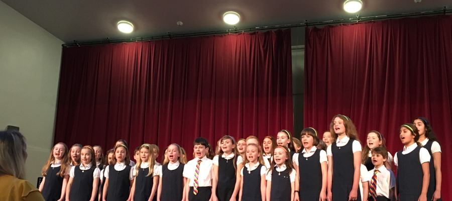 Unicorn Singers