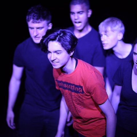 Pearls is the latest in a long-line of impressive, thought provoking plays which have been devised and performed by UCS pupils at the Edinburgh Festiv