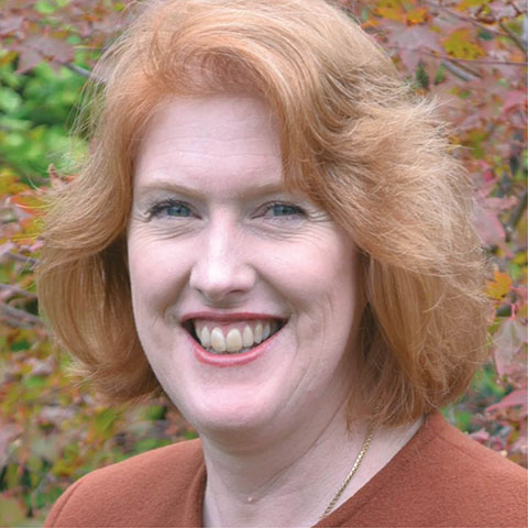 Sue Hincks Photo