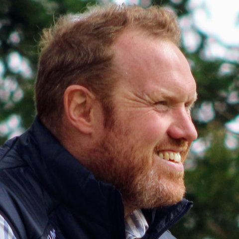 Andy Boyle Photo