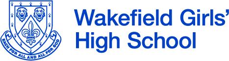 Wakefield Girls' High School Junior School logo