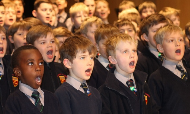 Junior School Choir