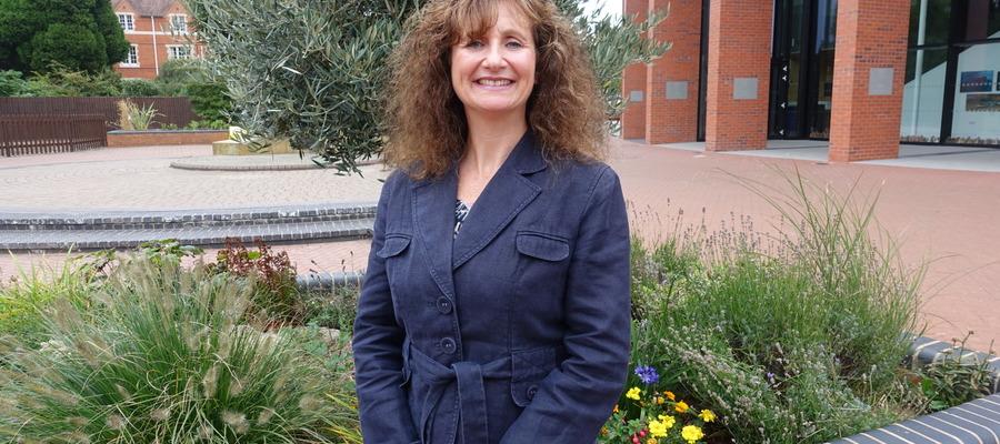 Dee Alder Deputy Head Warwick Prep School