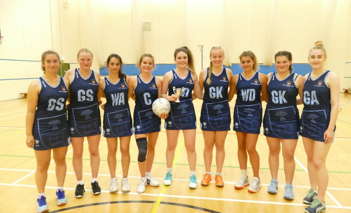 U19 North Devon champions