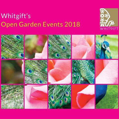 Open Gardens social media header