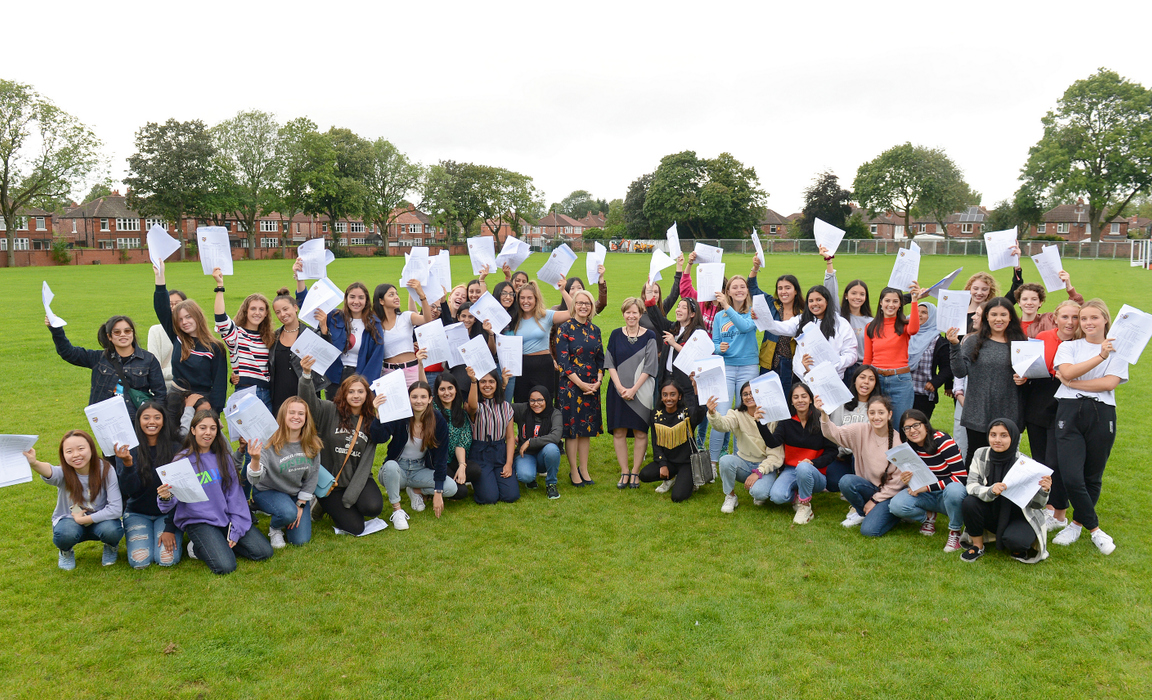 Withington-Girls'-School-GCSE-Results-2019-1