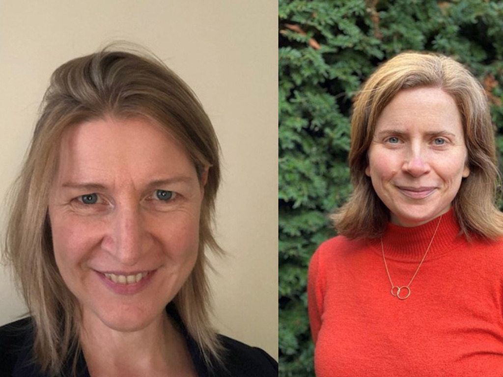 Two new senior appointments for Woldingham School