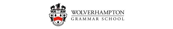 Wolverhampton Grammar School logo