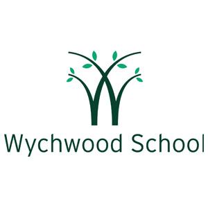 Wychwood School logo