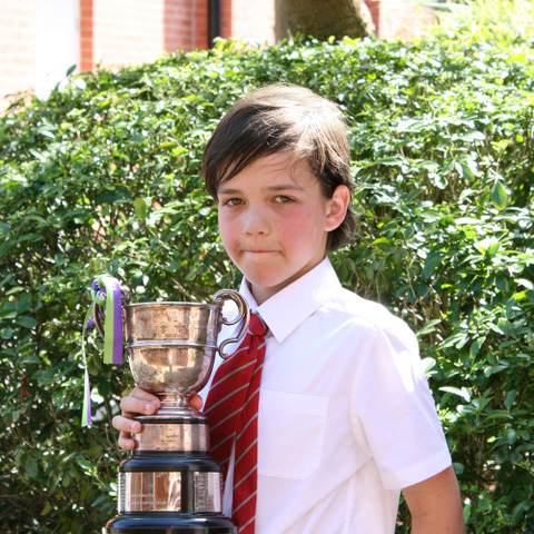 IAPS Chess Success